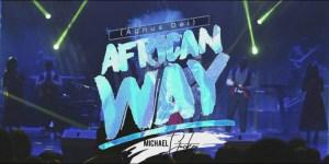 Michael Stuckey - Agnus Dei / African Way